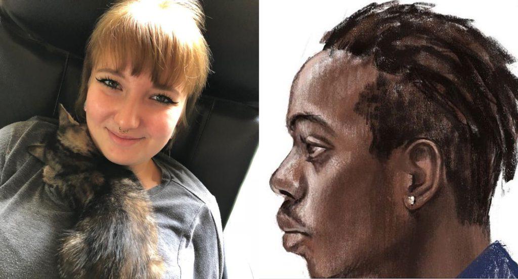 Procès aux Pays-Bas de l'Italo-Zimbabwéen qui a tué Leonore, une étudiante allemande