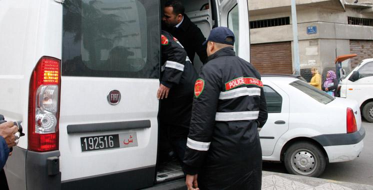 Tanger (Maroc): une Allemande victime d'une agression à l'arme blanche