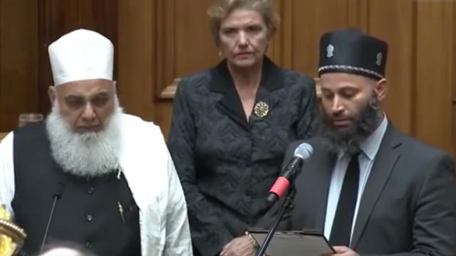 La Nouvelle-Zélande classée meilleur …. pays musulman