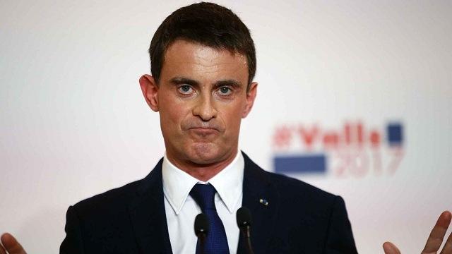 Manuel Valls aurait touché 20 000 euros par mois comme candidat à la mairie de Barcelone