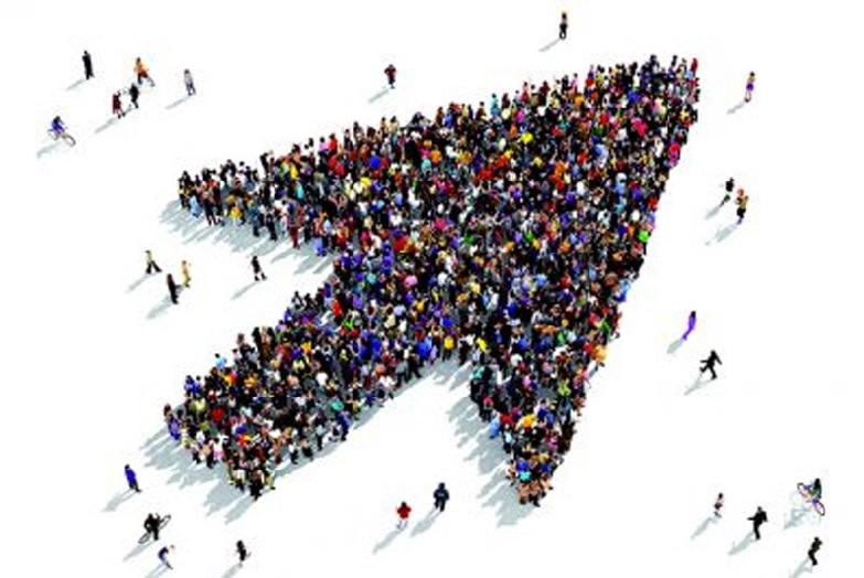 En 2050, la planète abritera 9,7 milliards de personnes