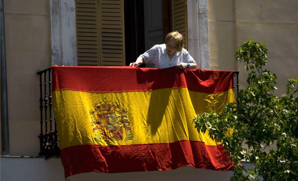 Espagne : chute de 40% des naissances depuis 2008