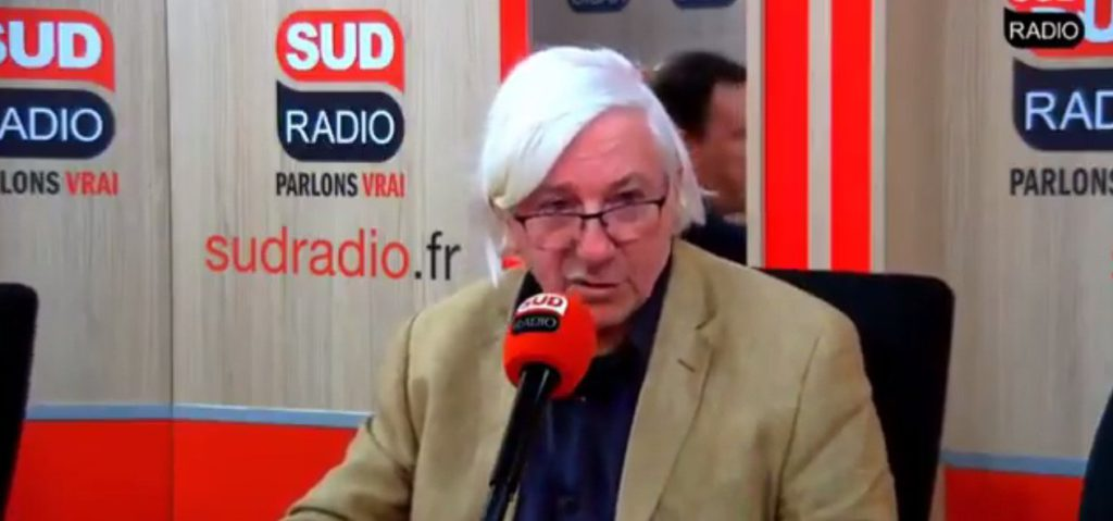 Gourévitch : « En France, il y a entre 14 et 16 millions d'immigrés et de descendants directs d'immigrés, 4 fois plus qu'il y a 20 ans »