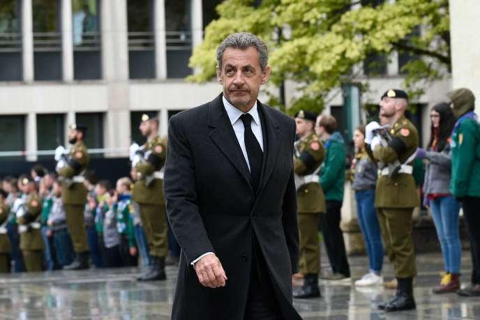 Affaire des écoutes : Nicolas Sarkozy sera bien jugé pour corruption