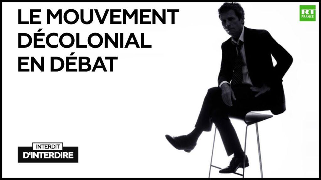 Houria Bouteldja Vs Alexandre Devecchio : Le mouvement décolonial en débat
