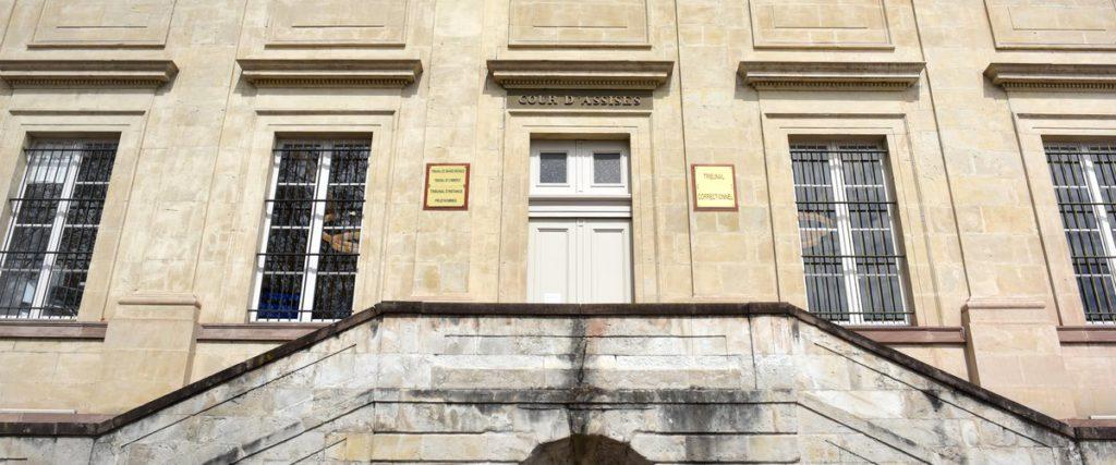 Toulouse (31): D. Diarrassouba jugé pour vol, tentative de vol, agression sexuelle et viols en série