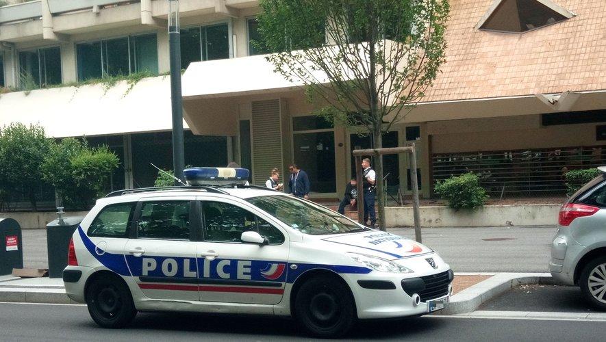 Toulouse (31) : agression au couteau dans le centre-ville, un homme grièvement blessé, victime de coups à la gorge