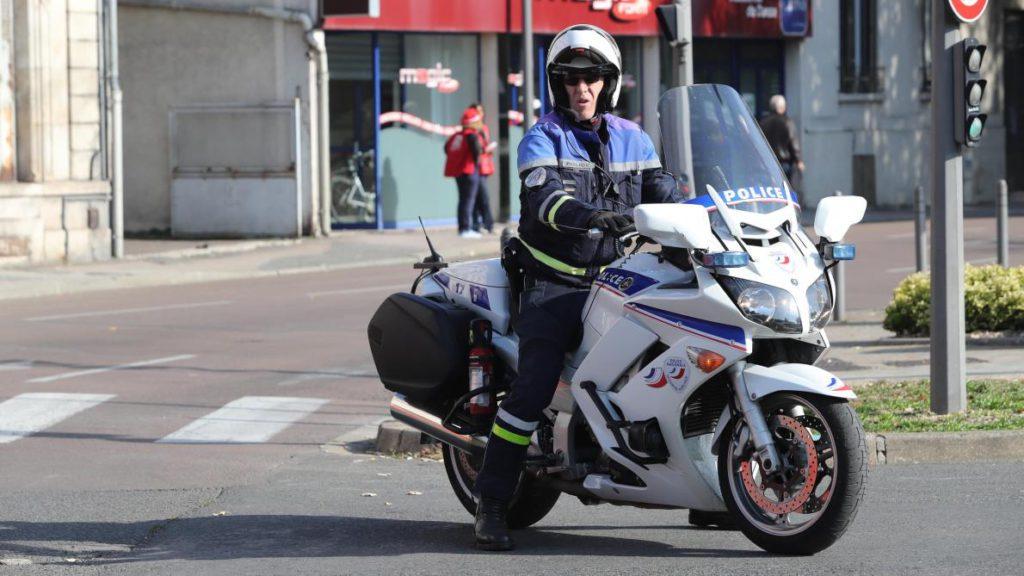 Un défaut de fabrication sur les motos des forces de l'ordre provoquerait des accidents mortels