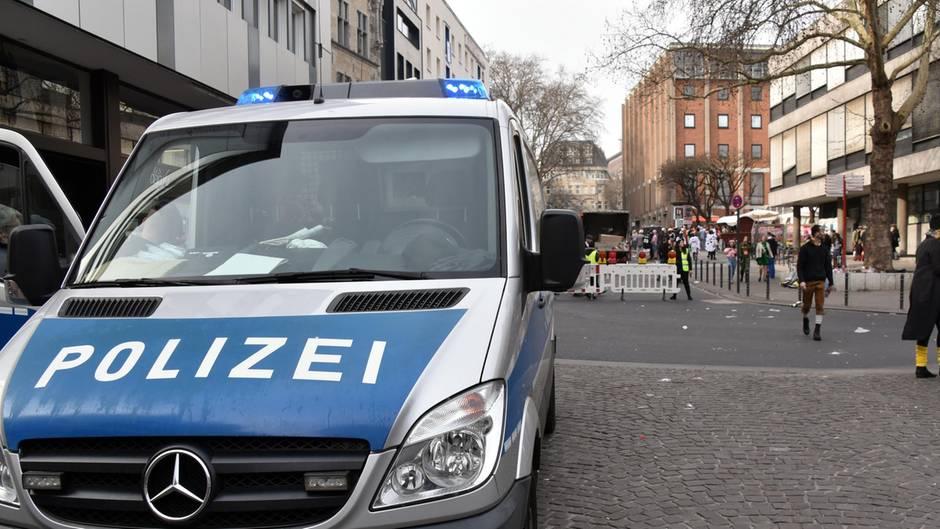 Düsseldorf (All.) : Quatre hommes «d'origine turque, marocaine, libanaise et palestinienne» arrêtés pour des viols collectifs