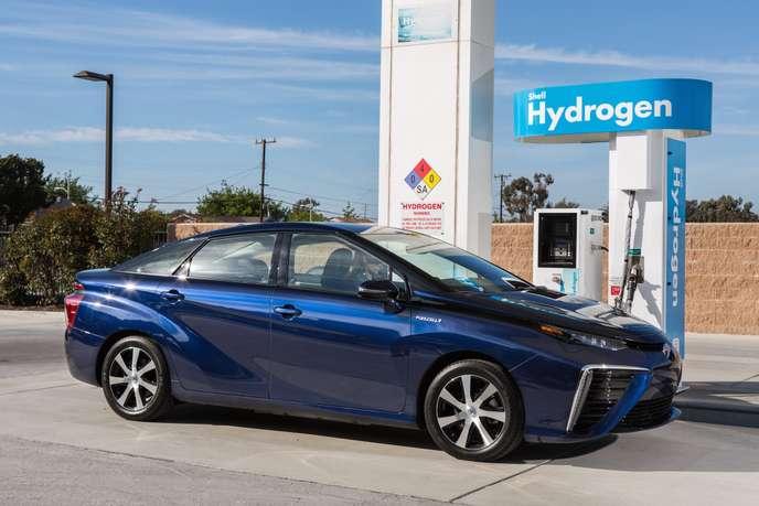 Les autorités chinoises délaissent la voiture électrique pour développer le véhicule à hydrogène