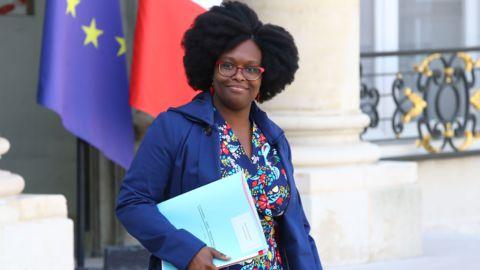 Entre Le Pen et Mélenchon, Sibeth Ndiaye choisit Mélenchon «sans aucune ambiguïté»