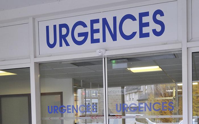 Angers. Il n'est pas pris en charge aux urgences, il décède sur le parking de la clinique