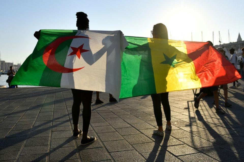 Driss Ghali : « Ecoute-moi bien, toi le 'supporter' algérien… »