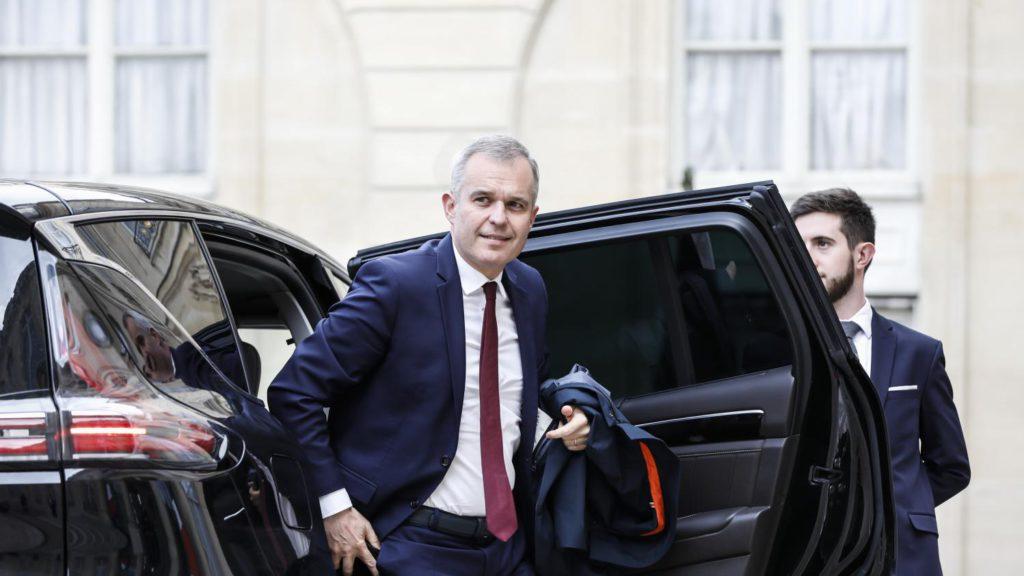 De Rugy : et maintenant, l'affaire des voitures avec chauffeur !