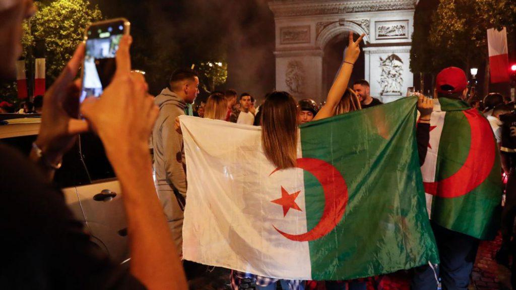 Seghir Lazri : «Algérie-Sénégal, c'est aussi un peu la France qui gagne»