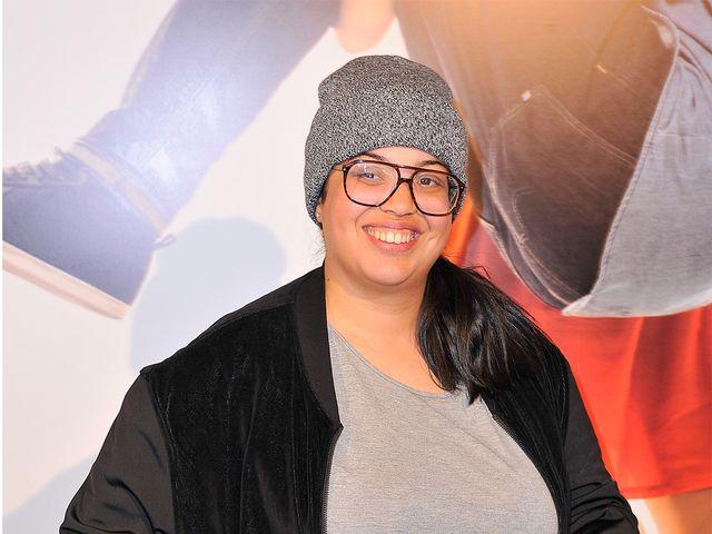 «Les Algériens, on est au-dessus de tout, on est la race aryenne des Maghrébins» déclare la comédienne française Melha Bédia, sœur de Ramzy