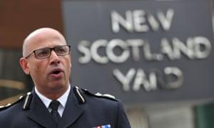 Royaume-Uni : Scotland Yard accusé de menacer la liberté de la presse