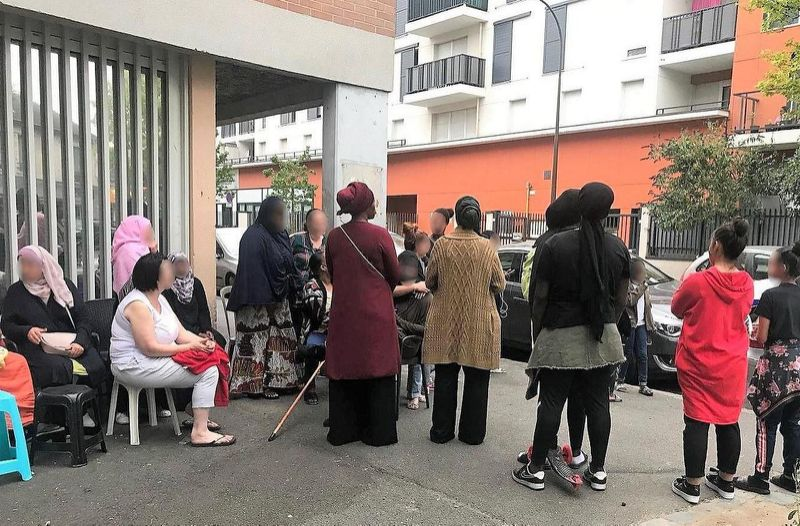 Argenteuil (95) : des mamans partent en guerre contre les dealers