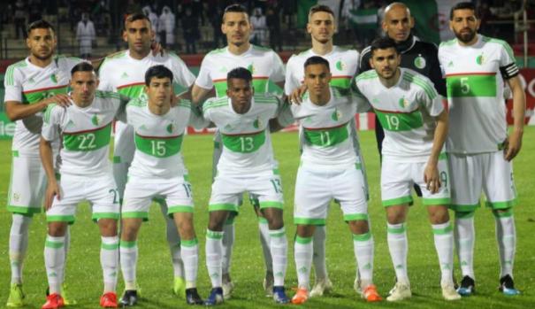« L'équipe algérienne, binationale, nous rappelle à tous que la diversité est une richesse collective »