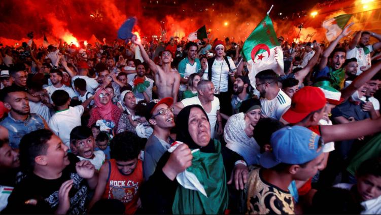 CAN 2019 : « le malaise identitaire d'un grand nombre de Franco-Algériens demeure toujours vif »