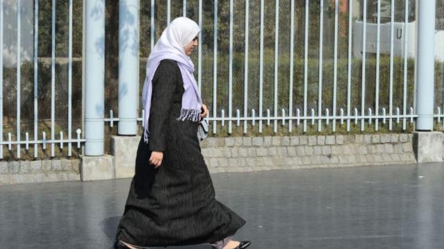 Argenteuil (95) : une élue aurait exigé qu'une femme retire son voile islamiste pour la marier