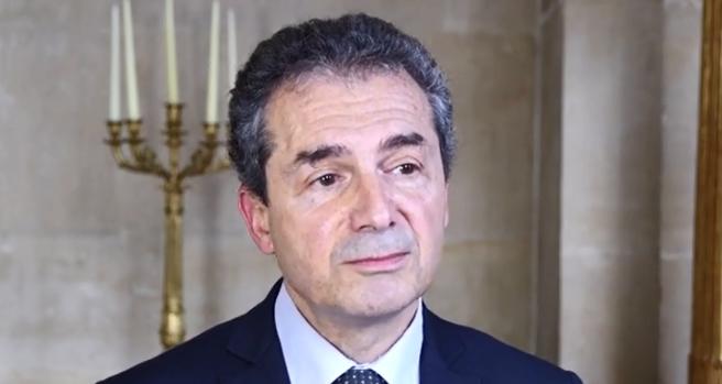 République démocratique du Congo : la France nomme un « envoyé spécial » pour la lutte contre l'Ebola