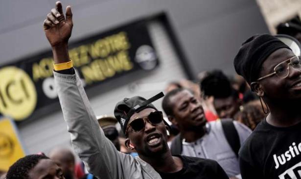 Beaumont-sur-Oise (95) : une marche d'hommage à Adama Traoré pour une « convergence contre les violences policières »