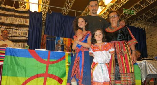 Brétigny-sur-Orge (91) : la communauté berbère réunie aux « Estivales amazighes »