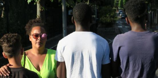 Aulnay sous Bois (93) : interpellation violente d'un ado, trois familles déposent plainte à l'IGPN