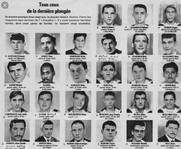 Toulon (83) : l'épave du sous-marin La Minerve retrouvée, la fin d'une vie d'attente pour les familles
