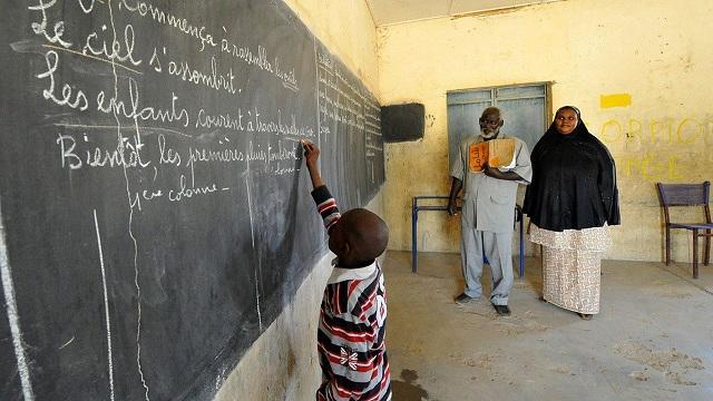 « Le français est aujourd'hui une langue africaine »