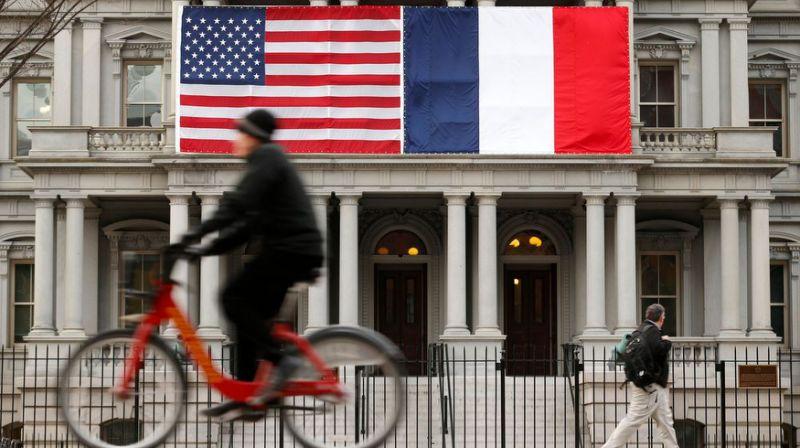 «Américains accidentels»: les banques françaises redoutent 40.000 fermetures de comptes