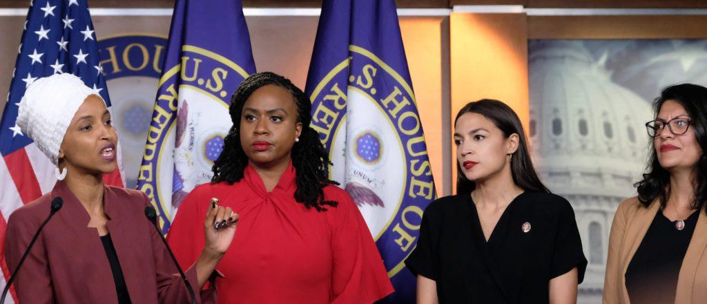 Etats-Unis : un électeur démocrate sur trois pense qu'il est raciste de critiquer les vues d'une personnalité politique de couleur