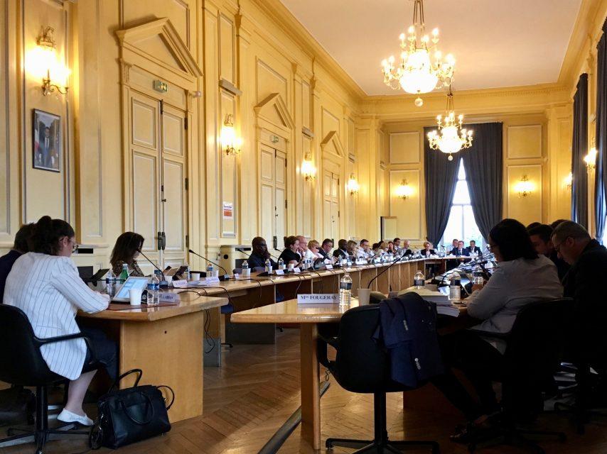 Aulnay-sous-Bois (93): après 1 an, l'école musulmane cumule 31 000€ de charges impayées