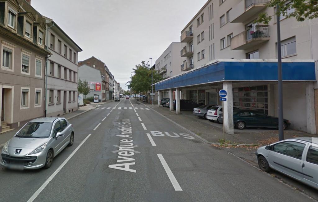 Mulhouse : un «jeune majeur» mis en examen pour tentative de meurtre après avoir poignardé la personne qui l'héberge