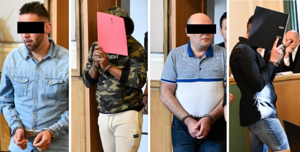 Osnabrück (Allemagne): une autochtone de 75 ans torturée puis égorgée par un quatuor issu de l'immigration turque et nigériane