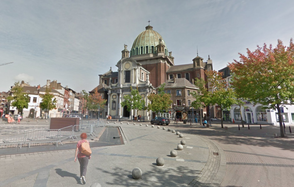 Charleroi : Mohamed A. jugé tentative de meurtre et viol sur 2 femmes