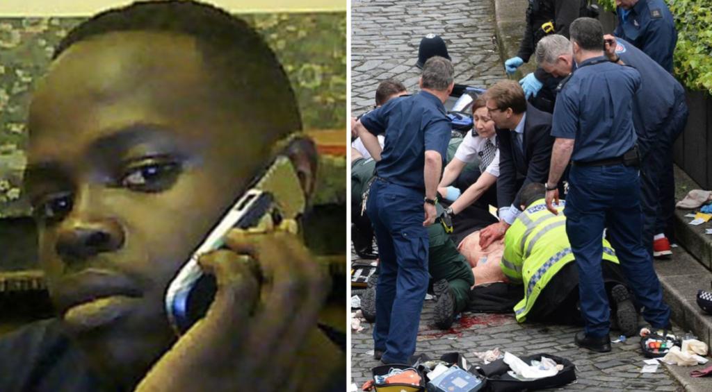 Attentat à Londres en 2018: un réfugié reconnu coupable (MàJ: naturalisé un mois avant, il était frustré de ne pouvoir retourner au Soudan immédiatement)