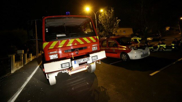 Audincourt (25) : après un week-end de violences urbaines, le maire instaure un couvre-feu (Màj)