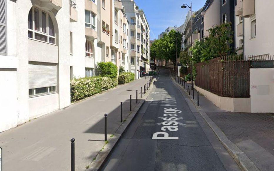 Paris (10e arr.) : un homme abattu à la Kalachnikov