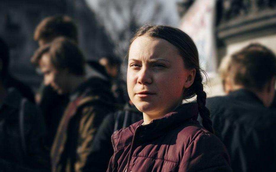 Ce qu'il faut savoir sur la venue de Greta Thunberg à l'Assemblée