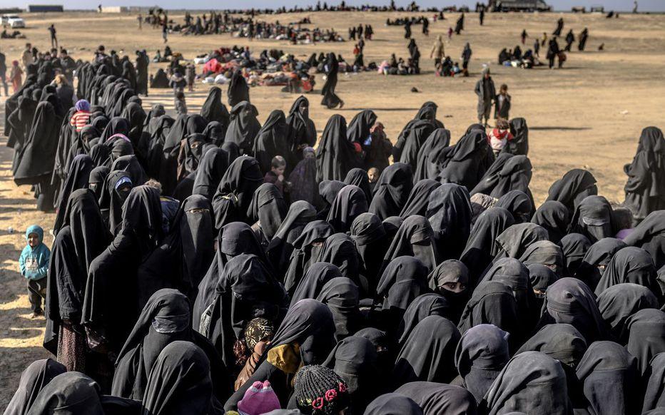 Otage ou djihadiste ? Le casse-tête de la justice face à une jeune Française