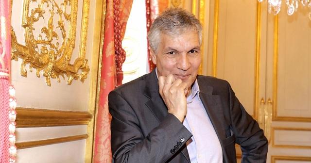 Bientôt une chaîne de télé franco-algérienne lancée par Rachid Arhab ?