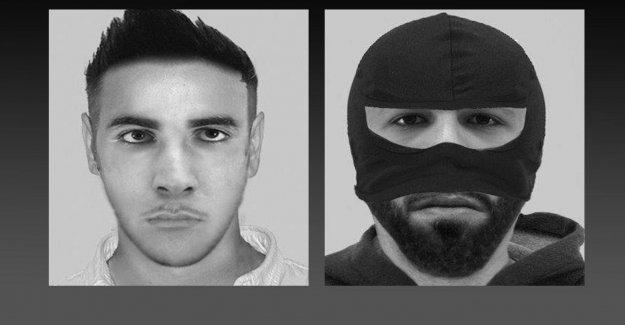 Kreuztal (Allemagne): un groupe d'hommes recherché pour une tentative de viol