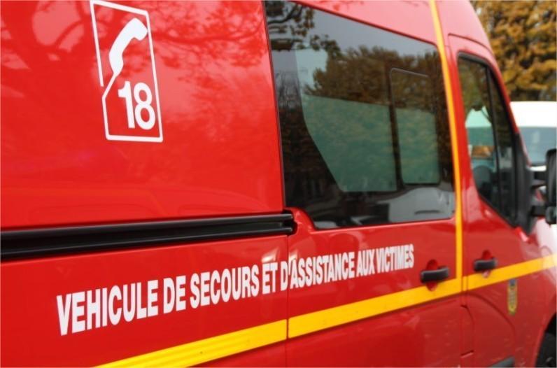 Toulouse : un jeune homme s'interpose dans une rixe, il est lacéré au visage de dix coups de couteau