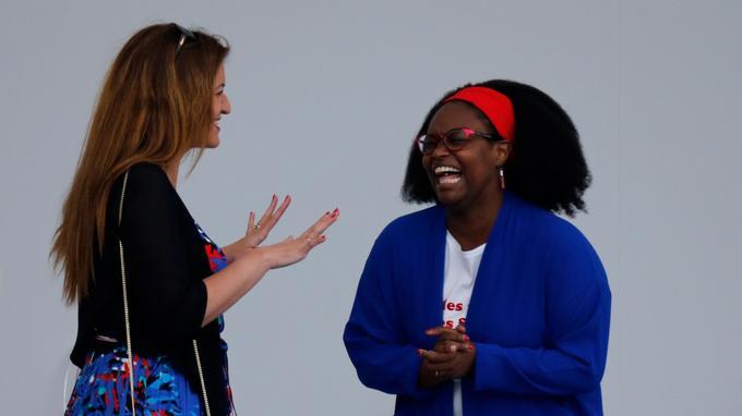 Après Morano, Bardella accuse Ndiaye d'être « habillée comme un Télétubbies »