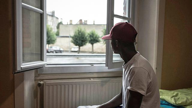 Caen(14) : un diplôme pour les étudiants réfugiés à la rentrée 2019