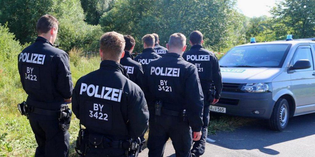 Allemagne : 6 islamistes arrêtés, la police de Cologne affirme avoir déjoué un attentat terroriste «imminent»