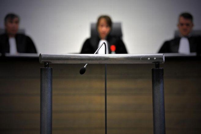 Dreux (28): violences du 14 juillet, prison ferme pour six jeunes