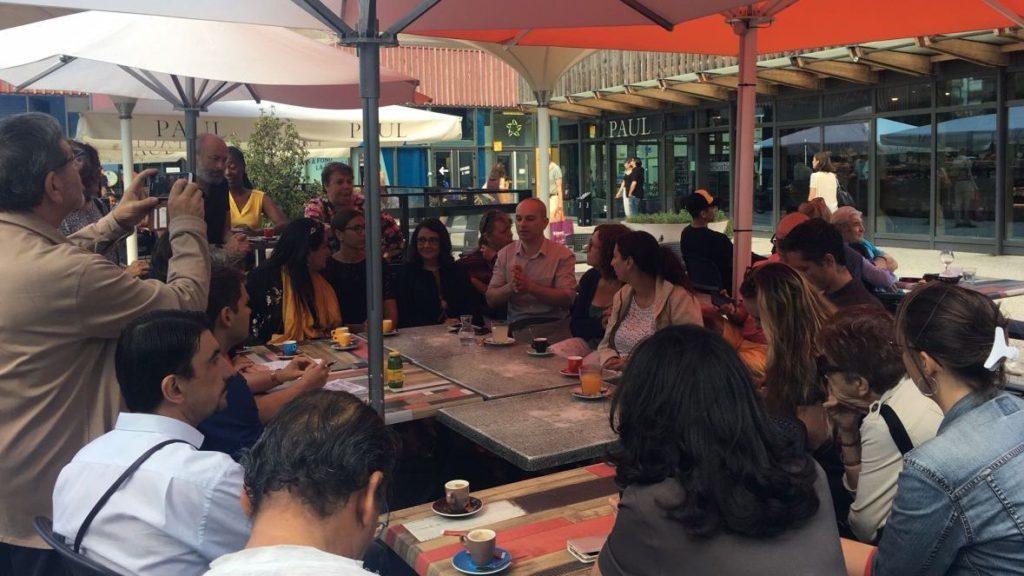Isère : des féministes s'opposent au manifeste pro-burkini du Planning Familial